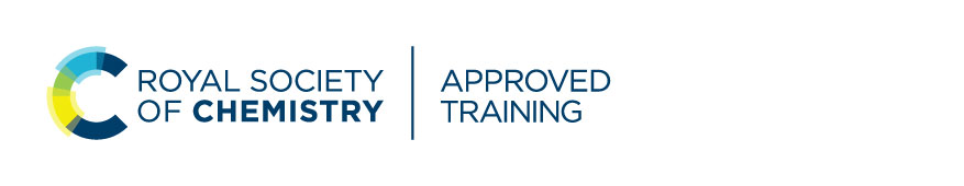 Royal Society of Chemistry - Approved Training